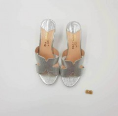 CLOWSE Ladies Shoes (SILVER) (36 to 41)