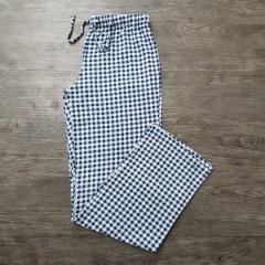 LAVIE EN ROSE Ladies Pants (BLUE-WHITE) (XS - S - M- L - XL -XXL)