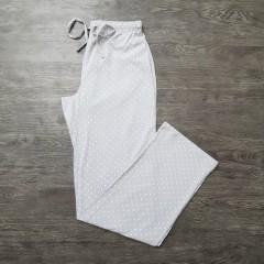 LAVIEEN ROSE Ladies Pants (LIGHT BLUE) (XS - M - L - XL - XXL)