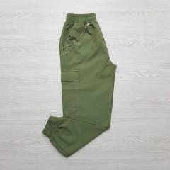 LCN ANGEL Ladies Turkey Pants (GREEN) (S - M - L - XL)