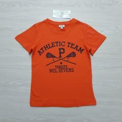 OVS Boys T-Shirt (ORANGE) (4 to 9 Years)