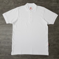 ENGELBERT STRAUSS Mens T-Shirt (WHITE) (S - M - L - XL - XXL)