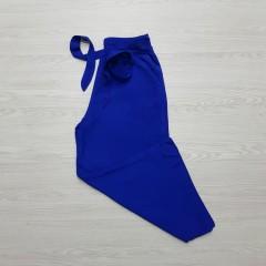 GENERIC Ladies Turkey Pants  (BLUE) (S - M - L - XL)