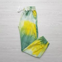 MOJI Ladies Turkey Pants (MULTI COLOR) (S - M - L )