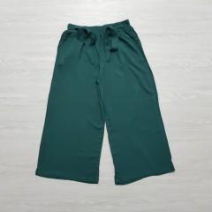 GENERIC Ladies Turkey Pants  (GREEN) (S - M - L)
