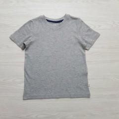 LUPILU Boys T-Shirt (GRAY) (3 to 6 Years)