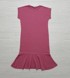 RUBY Ladies Turkey Dress (PINK) (S - M - L - XL)