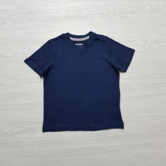 LUPILU Boys T-Shirt (NAVY) (18 Months to 4 Years)