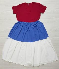Ladies Turkey Dress (MULTI COLOR) (S - M - L)