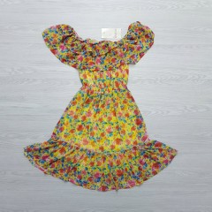 MASS Ladies Turkey Dress (MULTI COLOR) (S - M - L - XL)