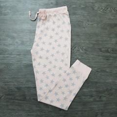 AVENUE Ladies Pyjama (PINK) (M - L - XL)