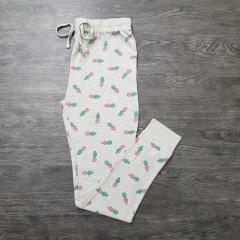 AVENUE Ladies Pyjama (LIGHT GRAY) (S - L )