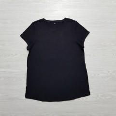 MEXX Ladies T-shirt(BLACK)(M)