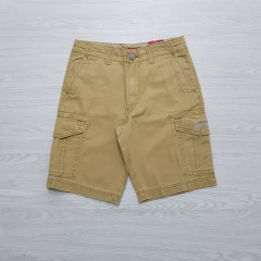 UNIONBAY Mens Cargo Shorts (BROWN) (28 to 40 EURO)