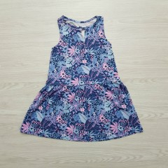 INEXTENSO Girls Top (BLUE) (4 to 14Years)