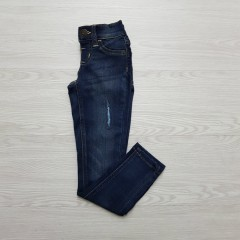 LUSTICE Girls Jean (NAVY) (6 to 20 Years)