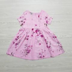 SOUL TAU Girls Dress (PINK) (2 to 10 Years)