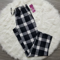WWL COLLECTION Mens Pants (GRAY - BLACK) (S - M - L - XL - XXL - 3XL)