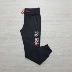 PEPCO Boys Pants (BLACK) (9 to 14 Years)