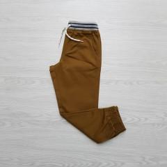 GEORGE Boys Pants (BROWN) (XS - S - M - L - XL)