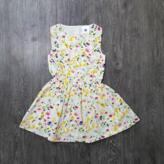GENERIC Girls Dress (MULTI COLOR) (3 to 6 Years)