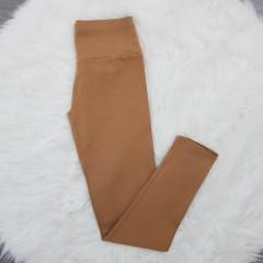 GENERIC Ladies Yoga Leggings (LIGHT PINK) (XS - S - M - L - XL)