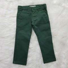 SFERA Boys Pants (GREEN) (3 to 14 Years)