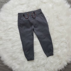 CARTERS Boys Pants (GRAY) (3 to 5 Years)