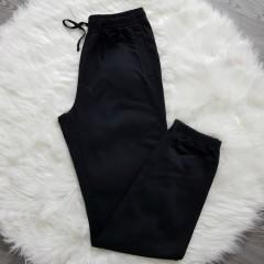 MY WEAR Mens Pants (BLACK) (XS - S - M - L - XL - XXL)