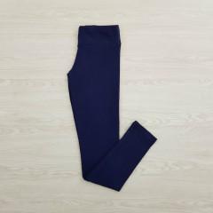BENCH BODY Ladies Yoga Leggings (NAVY) (S - M - L)
