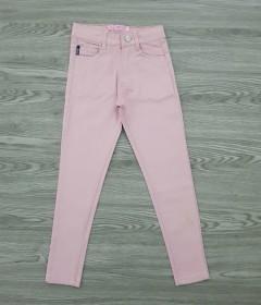 NINO MARINO Girls Pant  (LIGHT PURPLE) (6 to 12 Years)