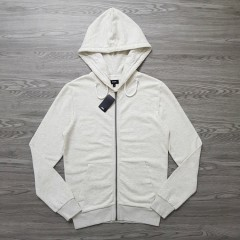MAX Mens Hoody (WHITE)  (S - M - XL -3XL)