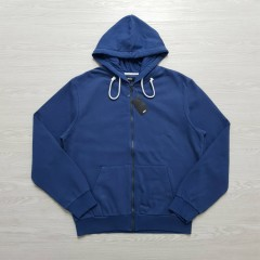 MAX Mens Hoody (BLUE) (XL - 3XL)