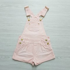 ORCHESTARA Girls Romper (PINK) (3 to 14 Years)