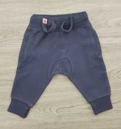 NEXT 8.2 Boys Pants (DARK BLUE) (3 Months to 7 Years)