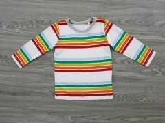 NEXT8.2 Boys T-Shirt (MULTI COLOR) (12  Month to 4 Years)