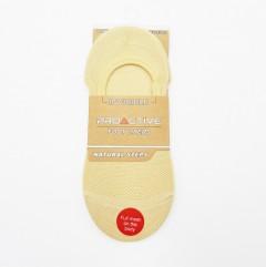 PROACTIVE Ladies Foot Liners (CREAM) (FREE SIZE)