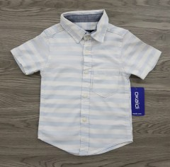 OKAIDI Boys Shirt (AS PHOTO) (12 Month to 6 Years)