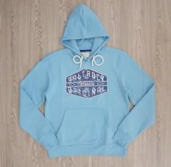 SALTROCK Mens Hoodie (BLUE) (S - M - L - XL - XXL)