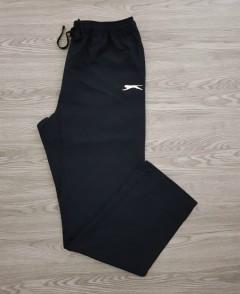 SLAZENGER Mens Pants (BLACK) (M - L - XL - XXL)