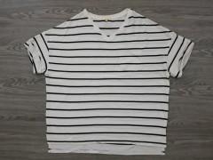 EARTH Ladies T-Shirt (WHITE) (S - M - L - XL)