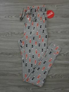 COCACOLA Ladies Pants (GRAY) (S - M - L - XL)