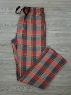 BULA Mens Pants (RED-GRAY) (S - M - L - XL - XXL)