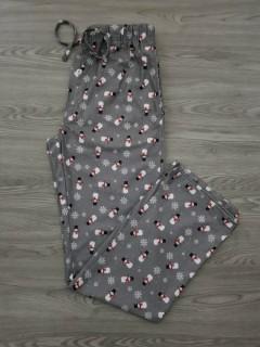 UNDER DISGUISE Ladies Pants (GRAY) (S - M - L - XL)