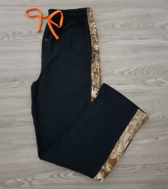 REALTREE Ladies Pants (BLACK) (S - M - L - XL)