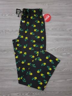 COCACOLA Ladies Pants (BLACK) (S - M - L - XL)
