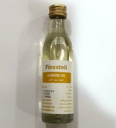 FINESTOIL Almond Oil 70ML (Exp: 10.2022) (K8)