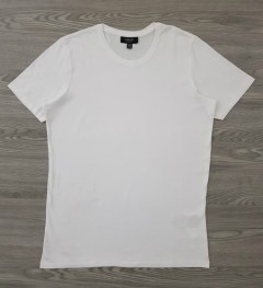 SMOG Mens T-Shirt (WHITE) (XS - S - M - L - XL - XXL)