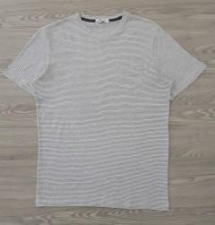 TOM TAILOR Mens T-Shirt (GRAY) (S - M - L - XL - XXL)