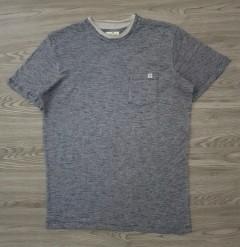 TOM TAILOR Mens T-Shirt (GRAY) (S - M - L - XL - XXL - 3XL)